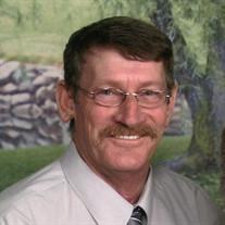 Dean Edwin Hawkins
