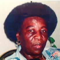 Mrs. Ann E Parris