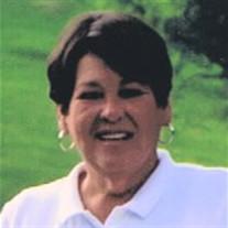 Patricia Ann Morris