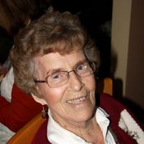 Mrs. Martha (Ignatoski) Bonczyk