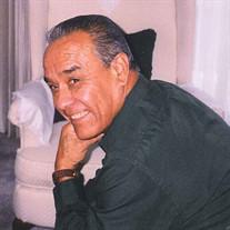 Antonio Jurado