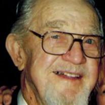 """Raymond Pittman """"Pa"""" Ellis"""