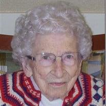 Phyllis Juliet Anderson Ufer