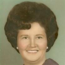 Hazel M. Stamm