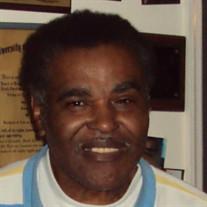 Master Sergeant  James  Garner Jr.
