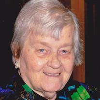 Elsie M. Birch