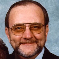 Douglas R. Ball