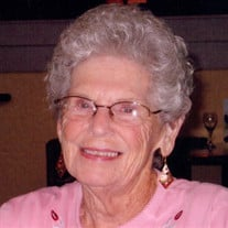 Geraldine E. Kauff