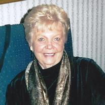 Joanne A. Rock