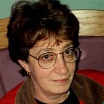 Eva Mae Humphrey