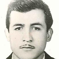Pedro S. Rodriguez