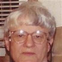 Bonnie Jo Presson