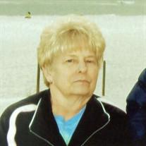 Mrs. Janice Faye Wright