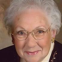 Mrs.  Juanita Jean Schry