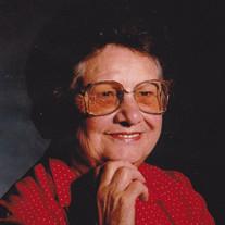 Elizabeth Chambers Adkins