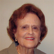 Evelyn Duncan