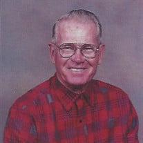 Robert Frederick Lang