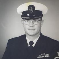 George Thomas Southworth Jr.