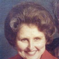 Mrs. Lena Elizabeth Folsom