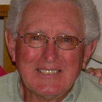 Patrick A. Leahy