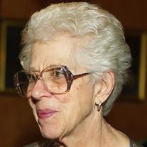Rosemary Catherine Kearney