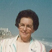 Mamie Sue  Harvley