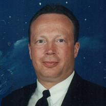 Brent Jeffrey Moore