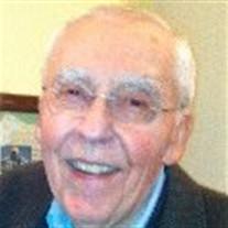 Paul George Grussing