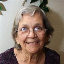 Mercedes R Cisneros