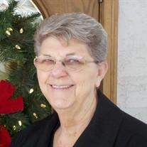 Delores F.  Moore