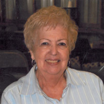 Betty Griffin Hughes