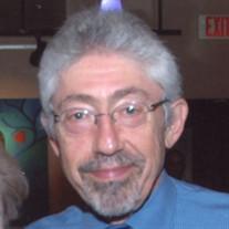 Charles Megerman
