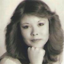 Carrie Burt