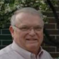 Mr. Randall Keith Rothfuss