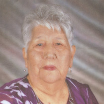 Mrs Elia De La Rosa Guitron
