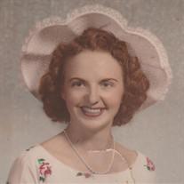 Helen Victoria Palmatier
