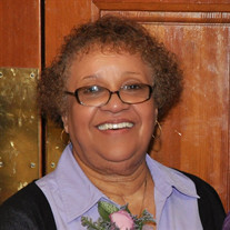 Mrs. Gloria Brown Davis