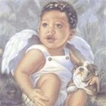 Infant Ryan Greenwood
