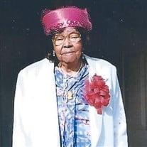 Mrs.  Elcie  Mae Harmon Frye