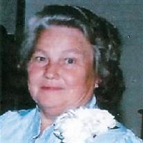 Thelma Fay Champagne