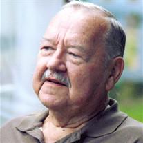 William Franklin Payseno