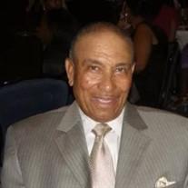 Mr.  Willie E. Rhodes