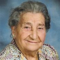 Marie M. (Pfeiffer) Salvi