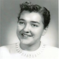 Barbara V. Foxworthy
