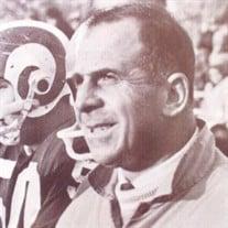 Coach Sam Venuto