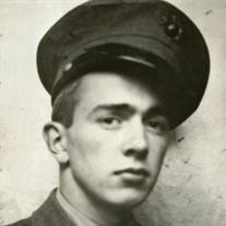 Mr. Robert L. Riedlinger