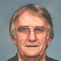 Charles Clayton DeHainaut
