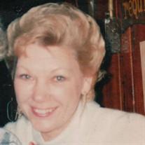 Marilyn Ann  Shattock