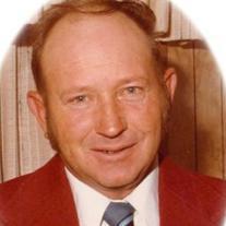 Donald Lee Howard