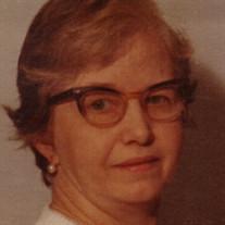 Mrs. Harriet M. (Smith) Bunnell